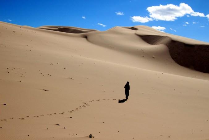 sand desert_ilkerender