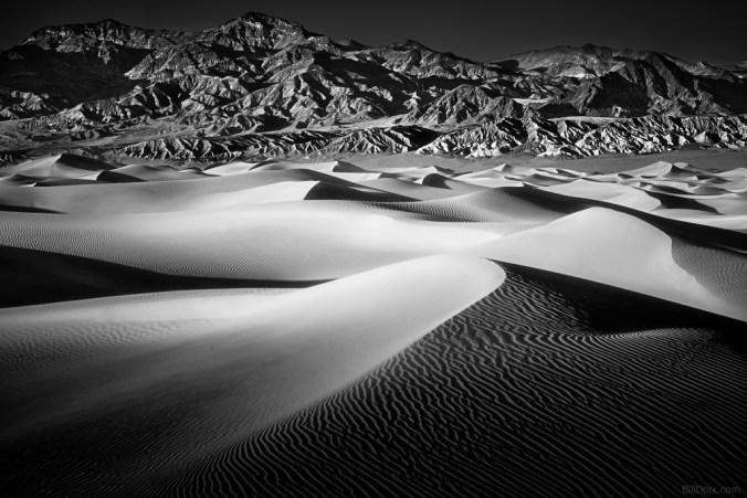 desert bw_bill devlin