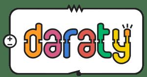 Daraty Logo