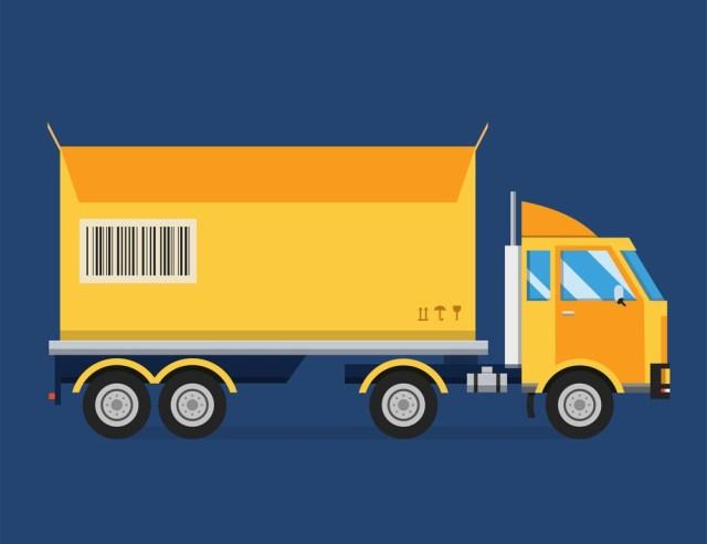 Non CDL Delivery Service