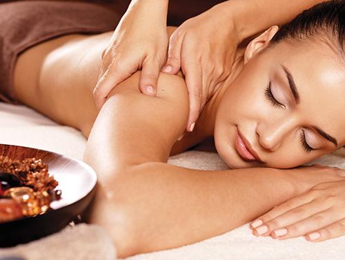 on demand massage