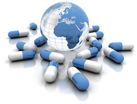 medicine delivery app