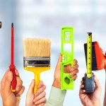 Acknowledge Basic Services of a Handyman