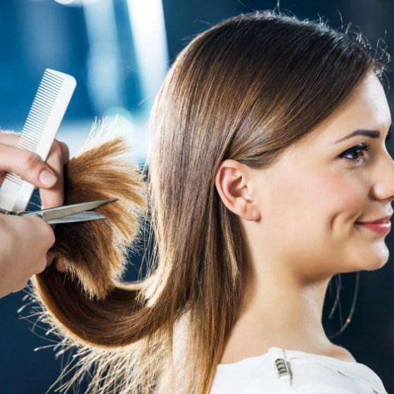 Uber for haircuts