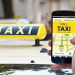 Uber like Taxi Service StartUps Companies