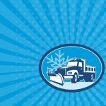 Complete Guide For Snow Ploughing Business Startup