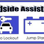 Services included in Roadside Assistance Business