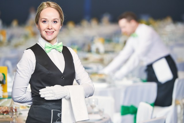 Catering  business