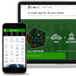What is the legal process of starting an app like Gojek?