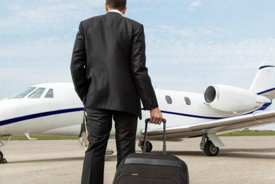 private plane business startup