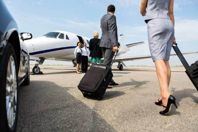 uber for private planes