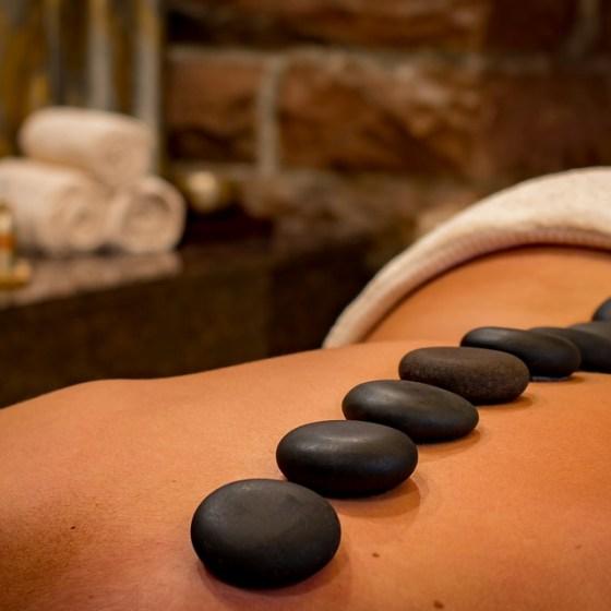 Massage booking app
