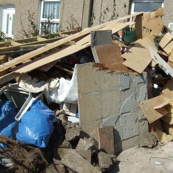 Rubbish Clearance Wandsworth