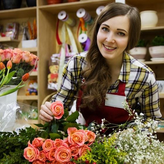 florist in india