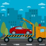 We are here to take care of your vehicle on the roadsides: Road assistance app