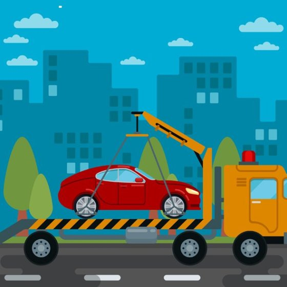 towing service app