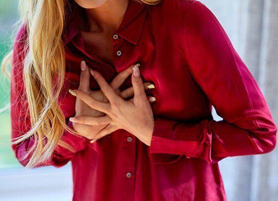 Heart-Attacks