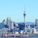 Top 5 Reasons to Study Masters in New Zealand