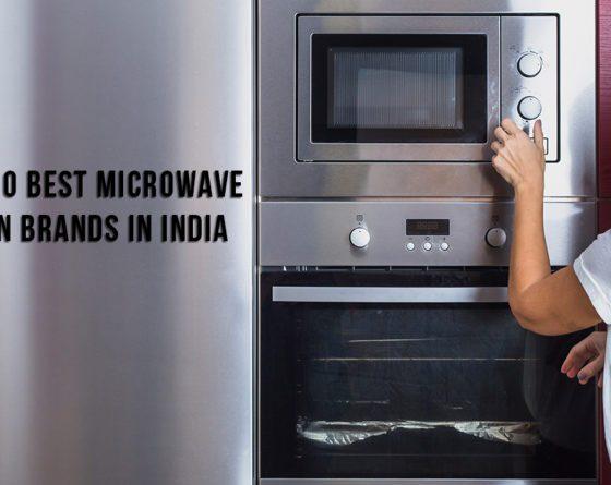 best microwave oven brands