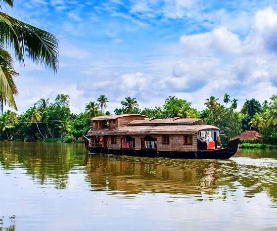vacation destination india