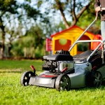 How to Choose the Right Lawn Mower for Your Yard?