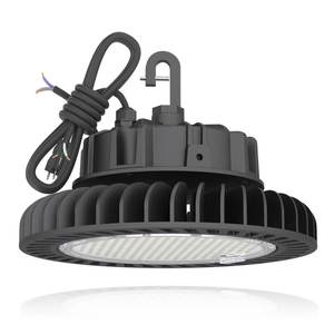 led high bay light reflector