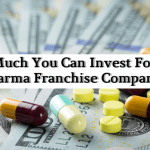 How Much You Can Invest For Start Pharma Franchise Company?