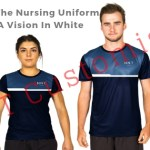 Exploring The Nursing Uniform Evolution: A Vision In White
