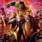 Role Of Captain Marvel, Iron Man And Black Widow In Avengers: Endgame