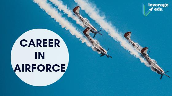 career Air Force