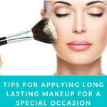 Long lasting Make up tips for your pre-wedding shoot