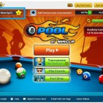 Download and play 8 Ball Pool of Miniclip on your PC | Fun, unlocked and free online game