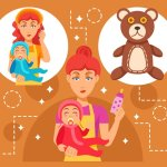 God created mother then the nannies: Nannies on-demand app