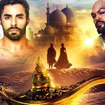 Top Review: The New Adventures Of Aladdin (2019)