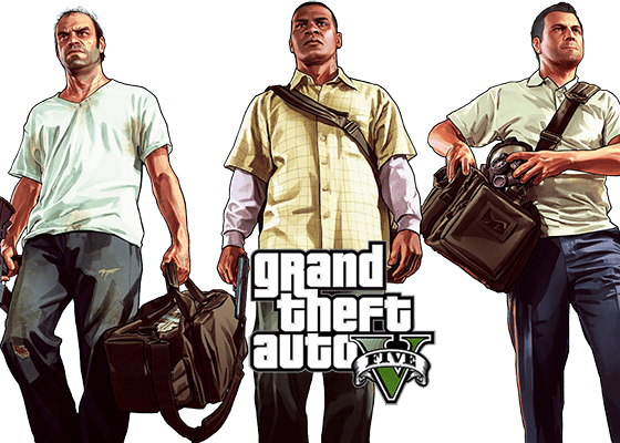 theft auto download