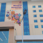 Manipal Hospitals Dwarka, Delhi