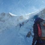 Precautions to take before backcountry skiing
