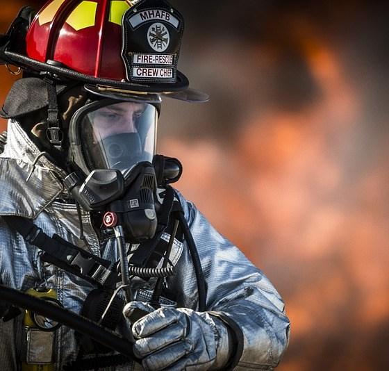 fireman on demand app