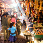 The Religious Culture of Moroccans and Food Traditions