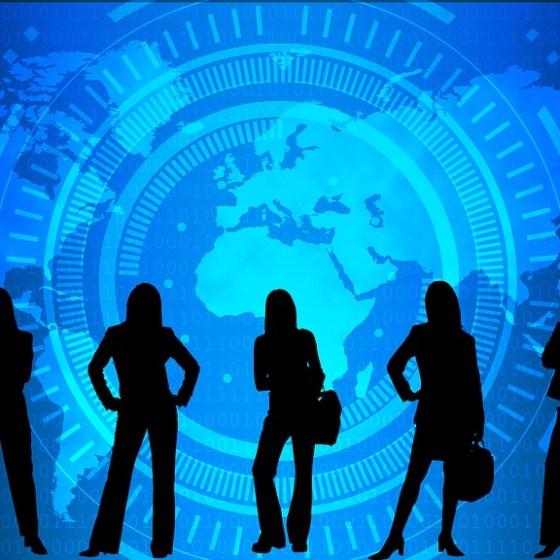 women entrepreneurs benefit from SBA business loans