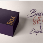 Business gift boxes for Employees-Key to Success