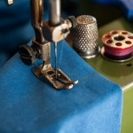 Fun facts about the sewing machine
