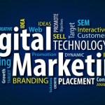 Digital marketing vs internet marketing.