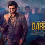 Rajnikanth Promises Great Action with Darbar