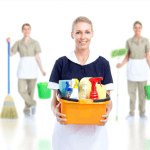 How things will changes the way you approach maid services