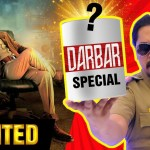 Darbar Special | 3D printed  – You wish you had this
