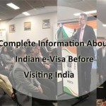 Know the Complete Information About Indian e-Visa Before Visiting India
