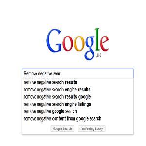 google searches