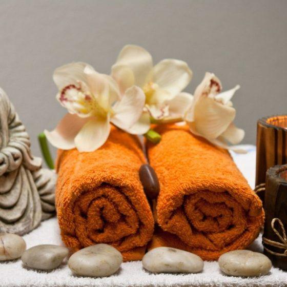 Massage center Software