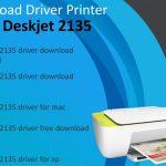 HP DeskJet Ink Advantage 2135 Driver